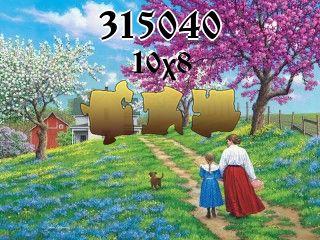 Puzzle №315040
