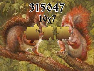 Puzzle №315047