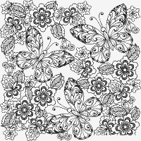 Coloring Page №167140