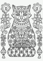 Coloring Page №250077