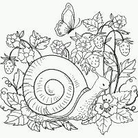 Coloring Page №165154