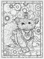 Coloring Page №198783