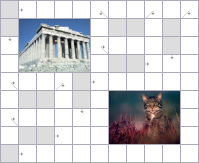 Crossword №53906