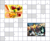 Crossword №53930