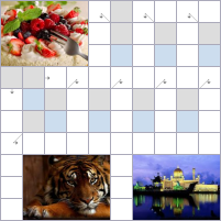 Crossword №53938