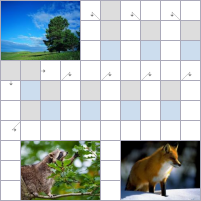 Crossword №53941