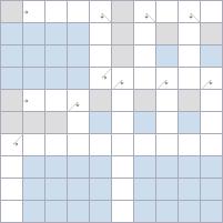 Crossword №53944
