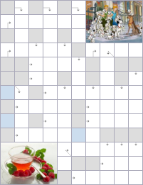Crossword №53949