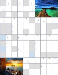 Crossword №53950