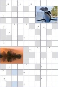 Crossword №53987