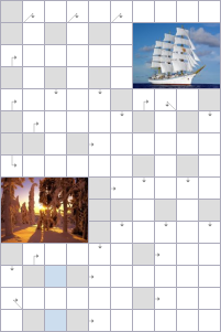 Crossword №54024
