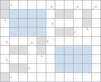 Crossword №54028