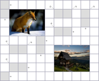 Crossword №54046
