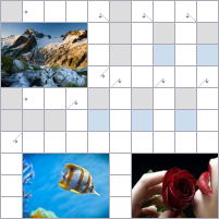 Crossword №54071