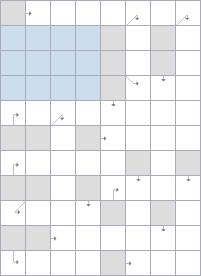 Crossword №54089