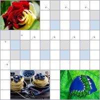 Crossword №54091