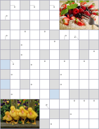 Crossword №54317