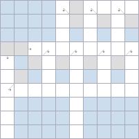 Crossword №54342
