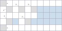Crossword №54343