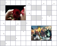 Crossword №54360