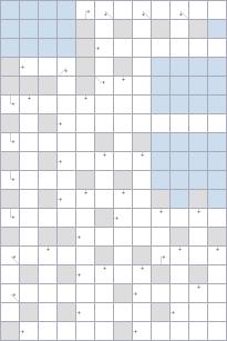 Crossword №54386