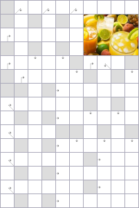 Crossword №54405