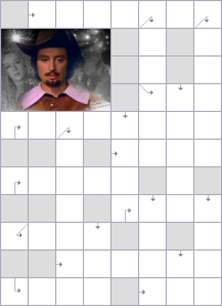 Crossword №54423