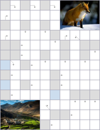 Crossword №54435