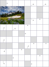 Crossword №54444