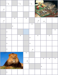 Crossword №54467