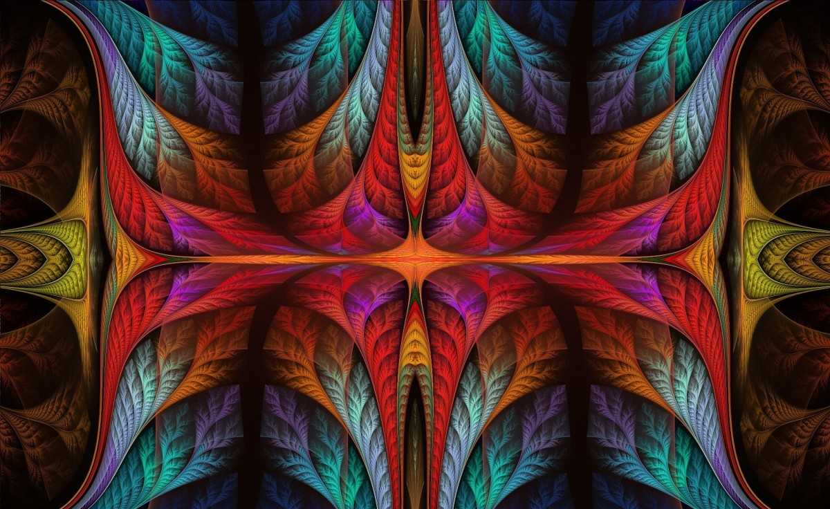 Jigsaw Puzzle Solve jigsaw puzzles online - Abstraction