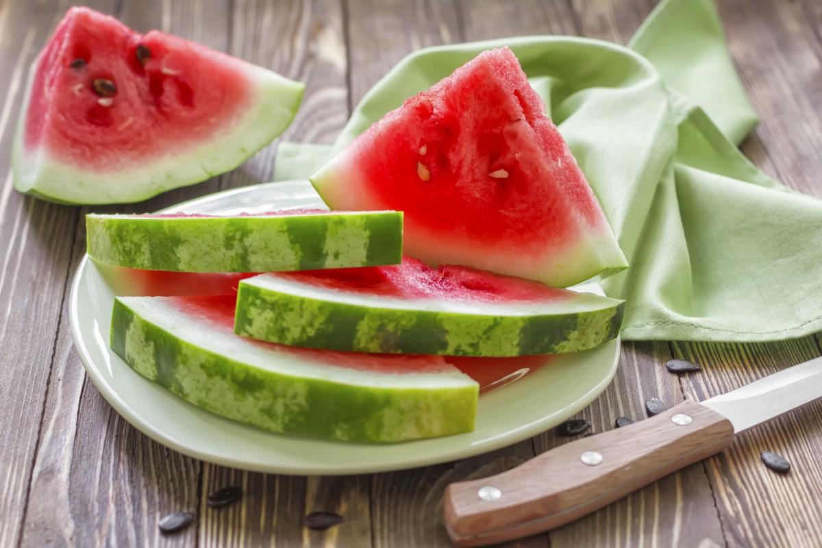 Jigsaw Puzzle Solve jigsaw puzzles online - Watermelon