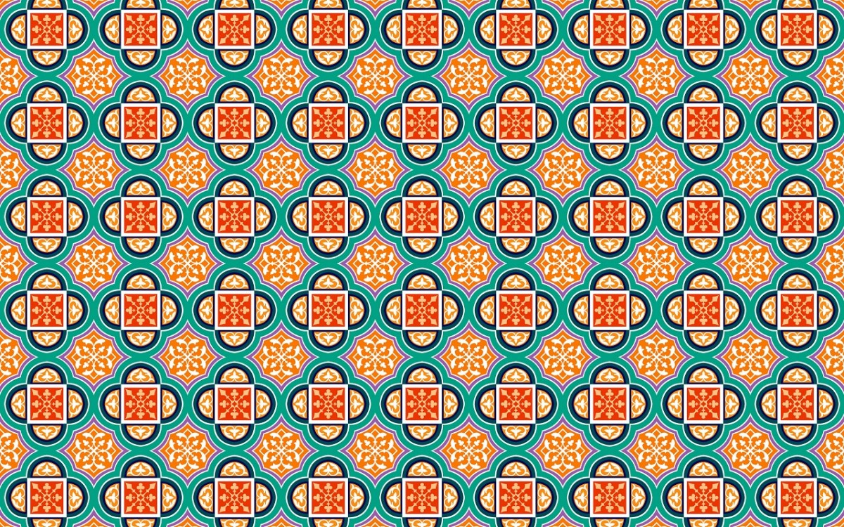 Jigsaw Puzzle Solve jigsaw puzzles online - A clear pattern