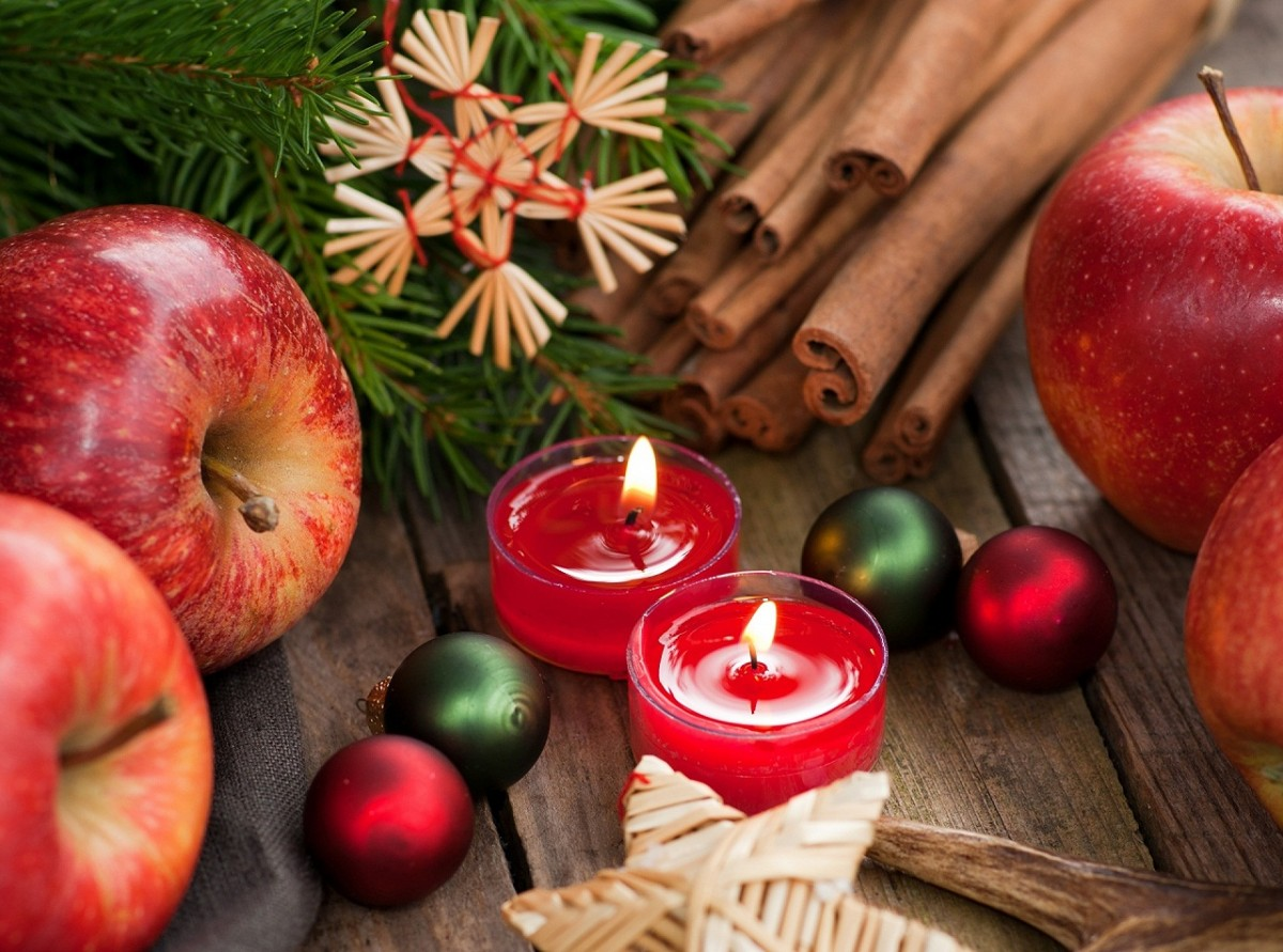 Jigsaw Puzzle Solve jigsaw puzzles online - Two candles