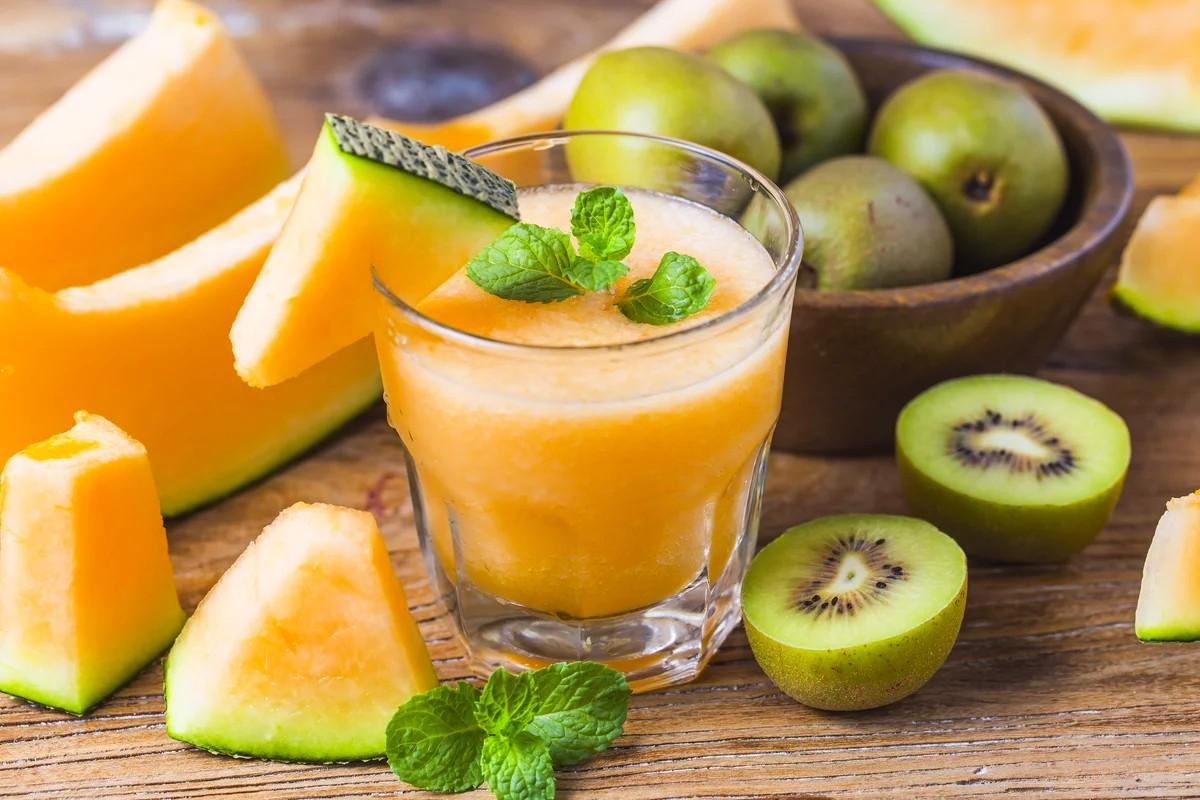 Jigsaw Puzzle Solve jigsaw puzzles online - Fruit juice