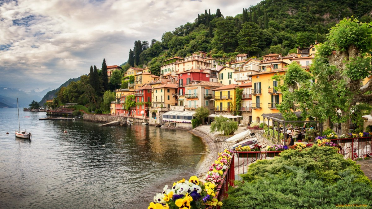 Jigsaw Puzzle Solve jigsaw puzzles online - Italiya