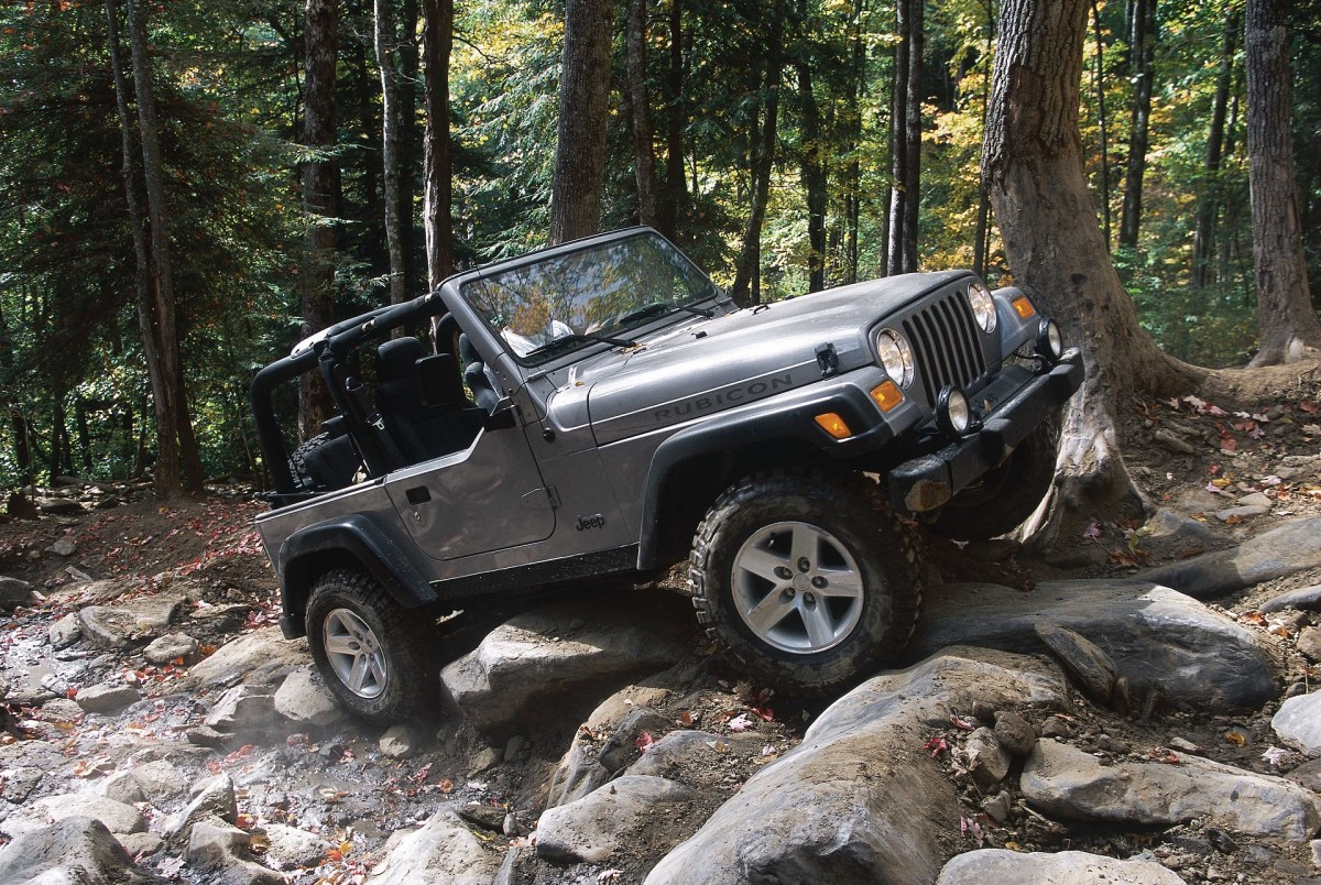 Jigsaw Puzzle Solve jigsaw puzzles online - Jeep