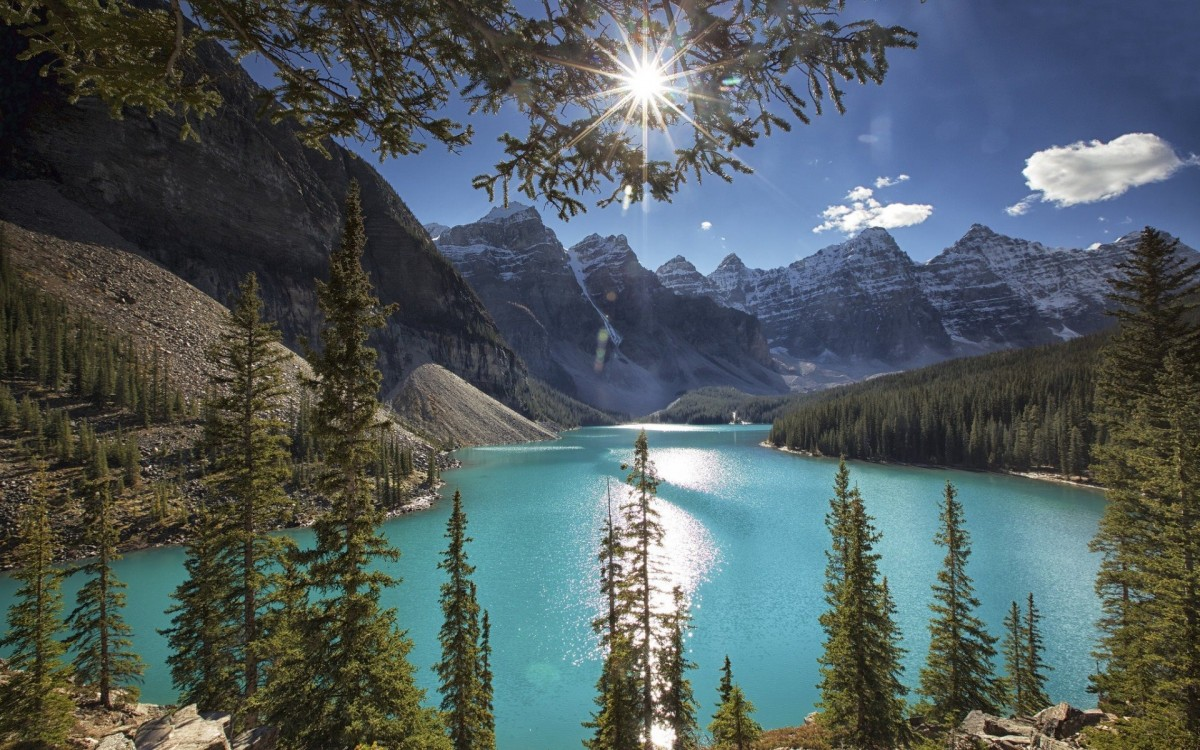 Jigsaw Puzzle Solve jigsaw puzzles online - Moraine,Alberta