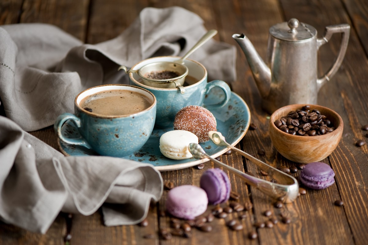 Jigsaw Puzzle Solve jigsaw puzzles online - Beverage and baking