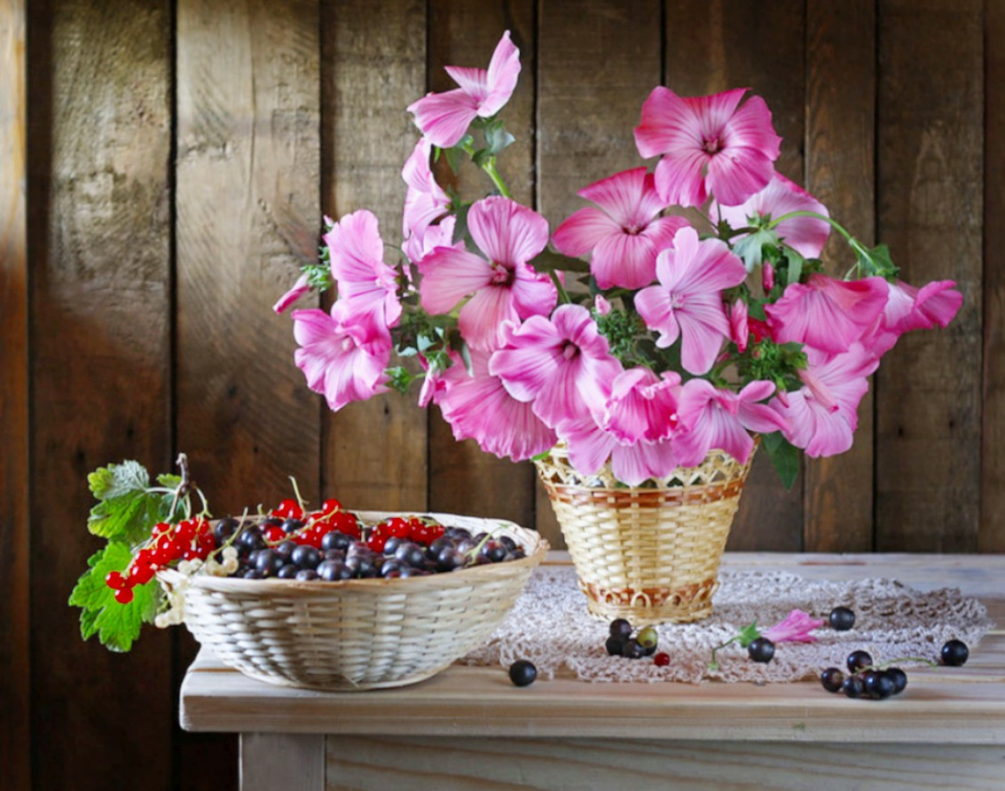 Jigsaw Puzzle Solve jigsaw puzzles online - Still life with Mal