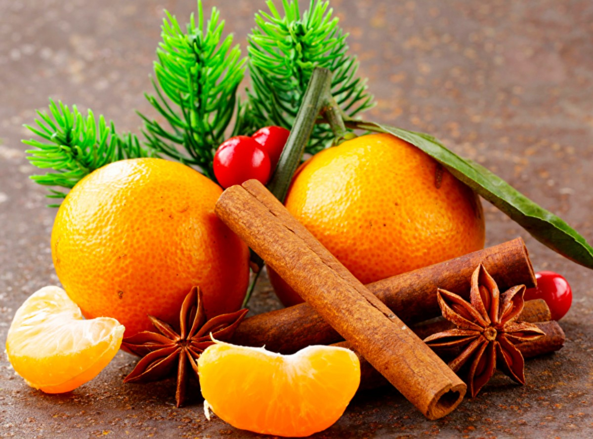 Jigsaw Puzzle Solve jigsaw puzzles online - Still life with tangerine