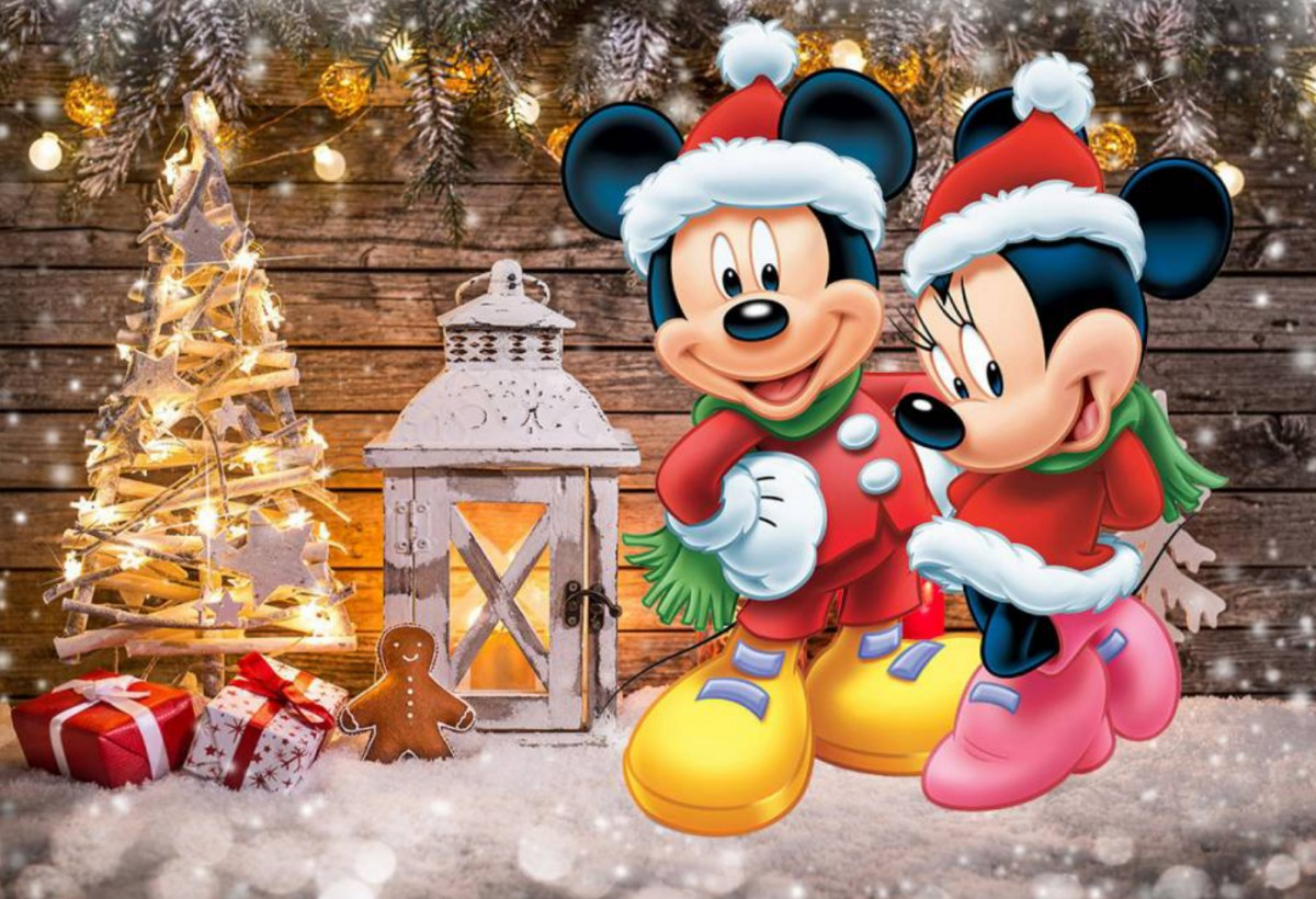 Jigsaw Puzzle Solve jigsaw puzzles online - Christmas collage