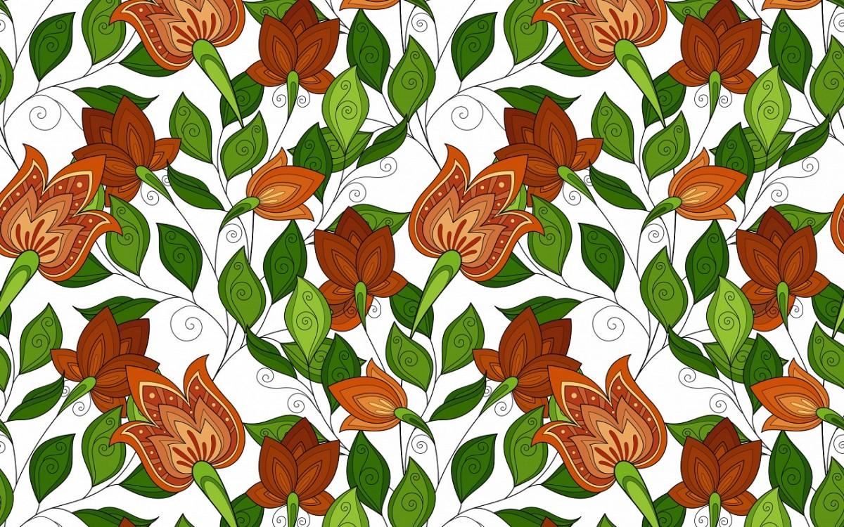 Jigsaw Puzzle Solve jigsaw puzzles online - Orange flowers