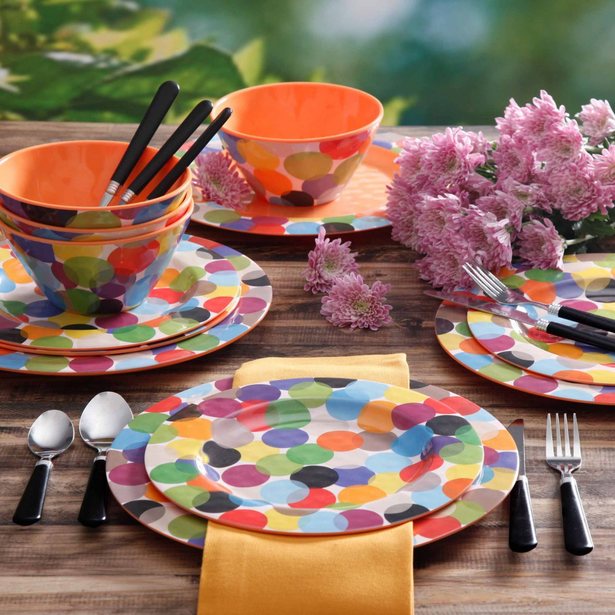Jigsaw Puzzle Table set