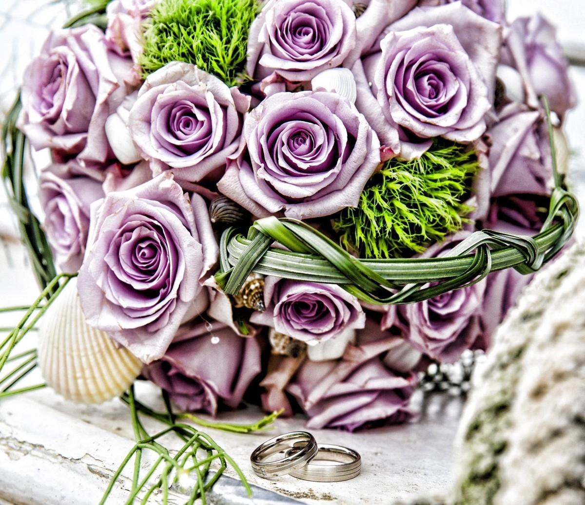 Jigsaw Puzzle Solve jigsaw puzzles online - Bridal bouquet
