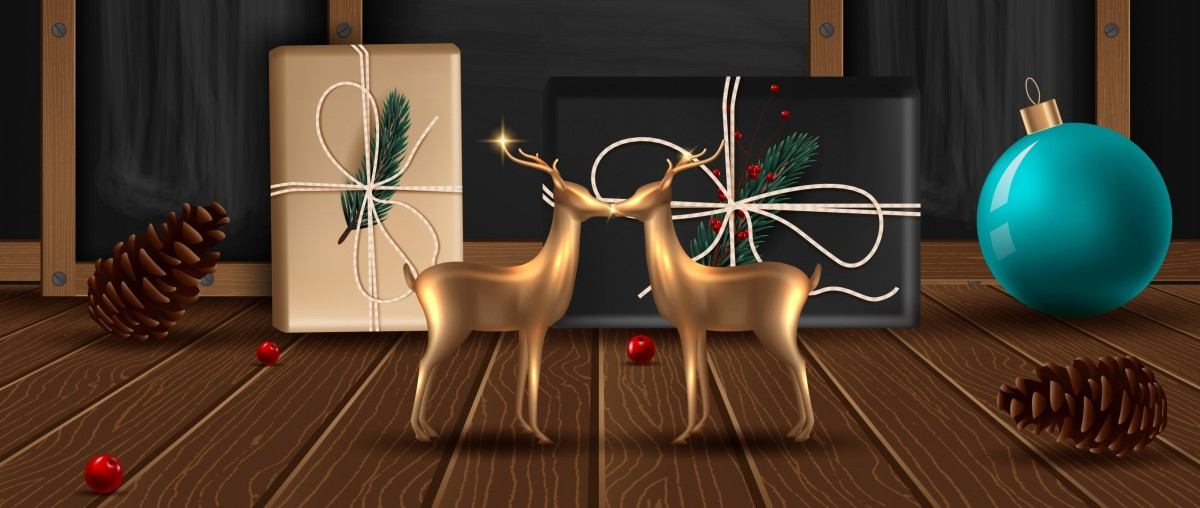 Jigsaw Puzzle Solve jigsaw puzzles online - Date deer