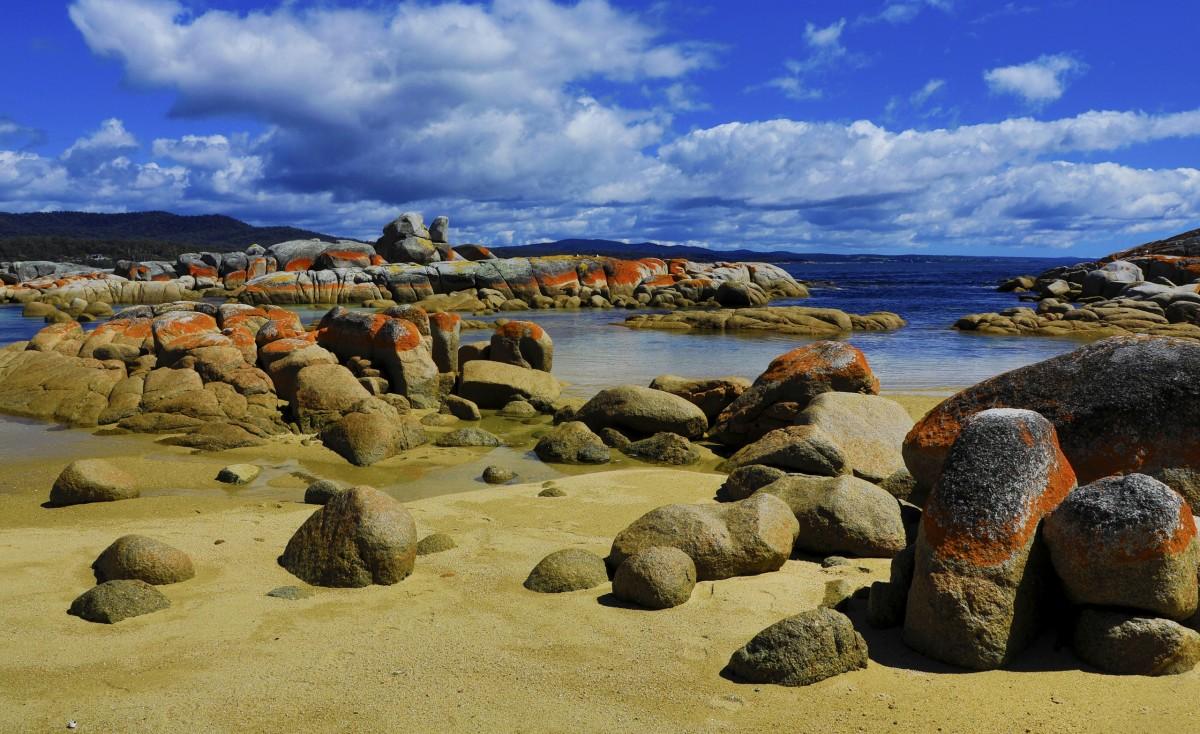 Jigsaw Puzzle Solve jigsaw puzzles online - Tasmania