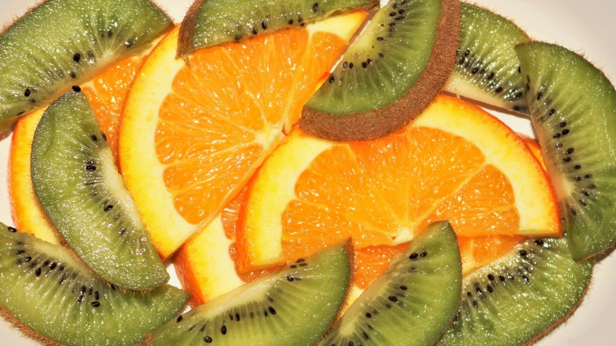 Jigsaw Puzzle Solve jigsaw puzzles online - Citrus and fruit