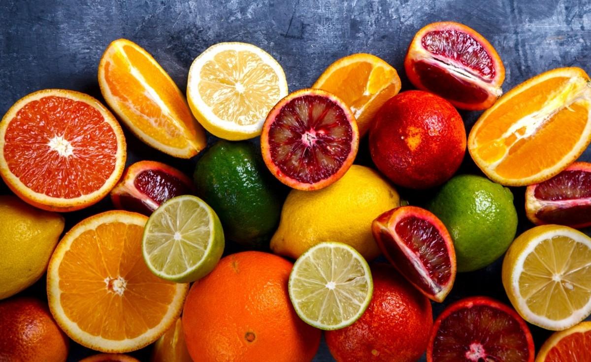 Jigsaw Puzzle Solve jigsaw puzzles online - Citrus