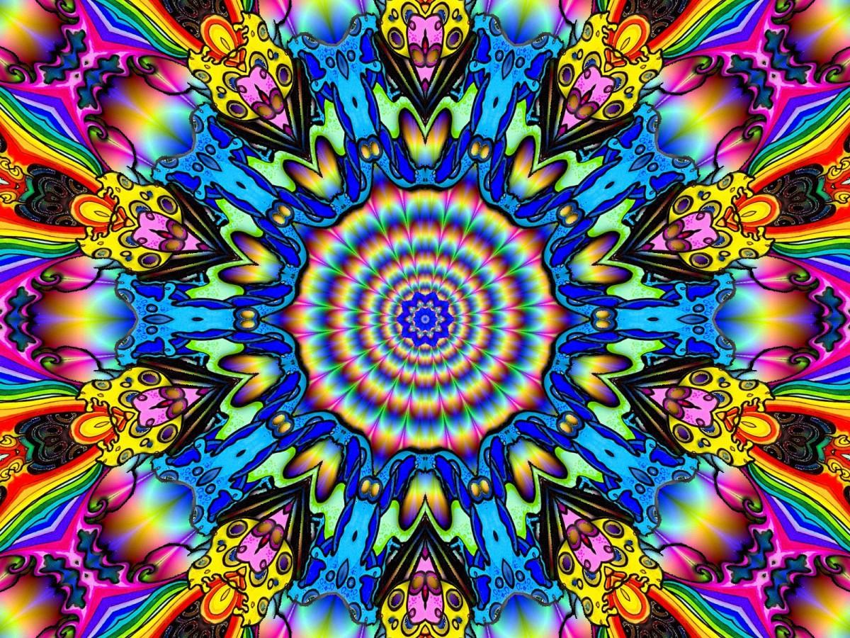 Jigsaw Puzzle Solve jigsaw puzzles online - Color movement